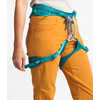 North Dome Pants Citrine Yellow
