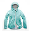 AllProof Stretch Rain Jacket Canal Blue