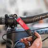Range Torque Wrench Red/Black