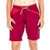 Nirvana Shorts Beet Garnet