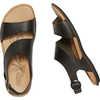 Sofia 2 Strap Sandals Mulch