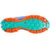 Bushido II Trail Running Shoes Marine Blue/Aqua