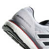 Chaussures de course route Adizero Boston Boost 7 Blanc Ftwr/Charbon/Rouge impact