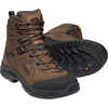 Bottes de randonnée imperméables Karraig Mid Terre noire/Corbeau