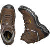Durand II Mid Waterproof Hiking Shoes Cascade Brown/Gargoyle