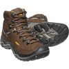 Chaussures de randonnée imperméables Durand II Mid Brun cascade/Gargouille