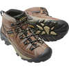 Targhee II Mid Waterproof Light Trail Shoes Shitake/Brindle