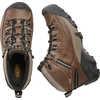Chaussures de randonnée imperméables Targhee II Shiitake/Brindille