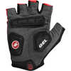 Roubaix Gel Gloves Red