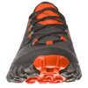 Bushido II Trail Running Shoes Carbon/Tangerine