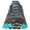 Bushido II Trail Running Shoes Slate/Aqua