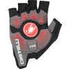 Rosso Corsa Pro Glove Black