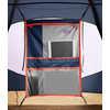 Homestead Roomy 2-Person Tent Shady Blue-Papaya Orange