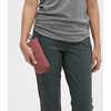 Sun Dodger Short Sleeve Hiking Shirt Mauve