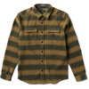 Diablo Flannel Shirt Army