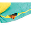 Sac de couchage en duvet Rave -1 °C Verre de mer/Citron