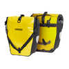 Sacoches Back-Roller Classic Jaune