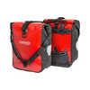 Sport-Roller Classic Pannier Red
