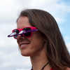 Upshot Belay Glasses Purple