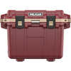 Progear 30QT Elite Cooler Canyon Red/Coyote