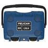 ProGear 20 QT Elite Cooler Pacific Blue/Coyote