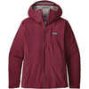 Stretch Rainshadow Jacket Arrow Red