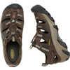 Arroyo II Sandals Slate Black/Bronze Green