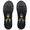 X-Alp Elevate Cycling Shoes Black/Black