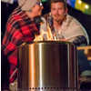 Bonfire Fire Pit Stainless Steel