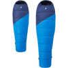 Centaurus Junior 0C Sleeping Bag Bright Blue/Moonlight Blue