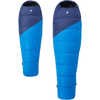 Centaurus Junior 0C Sleeping Bag Bright Blue/Moonlight Blue