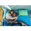 NeoAir Camper Double Sleeping Pad Mediterranean Blue