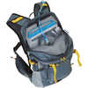 Duthie A.M. Backpack Titanium Grey