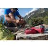 Abri moustiquaire Thru-Hiker 1 personne Rouge