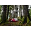 Tente Hubba Hubba NX 2 personnes (Mise à jour) Butte rouge