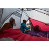 Tente Zoic 2 personnes Rouge