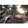 Zoic 2-Person Tent Red