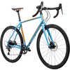 Vélo Provincial Road 222 Bleu/Orange