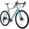 Provincial Road 222 1x Bicycle Blue/Orange