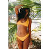Cabo Eco Bikini Bottoms Honey