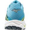 Chaussures de course sur route Wave Inspire 15 Sarcelle aile bleue/Bleu robe