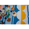 Luna Blanket Mango