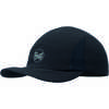 Run Cap Solid Black