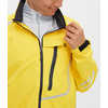 Revolution Jacket Yellow