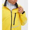 Revolution Jacket Yellow