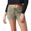 Instow Shorts Vetiver Green