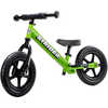 12 Sport Balance Bike Green