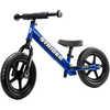 12 Sport Balance Bike Blue