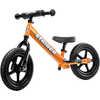 12 Sport Balance Bike Orange