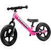 12 Sport Balance Bike Pink